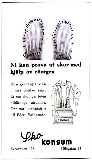 pedoskop