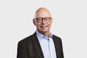 Tommy Ohlström, KF