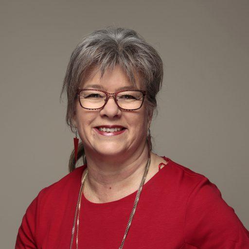 Ann-Kristine Johansson