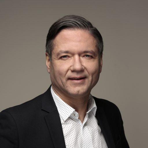 Kenneth Östberg