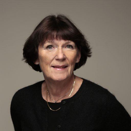 Maj-Britt Johansson Lindfors